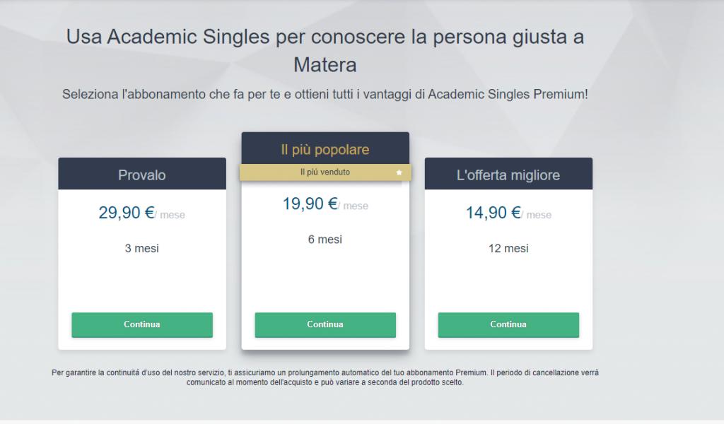 Abbonamento_Academic singles